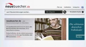 gefunden am 11.12.2010, 11:32 Uhr unter www.neuebuecher.de