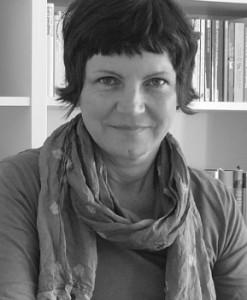 Ariane Hesse