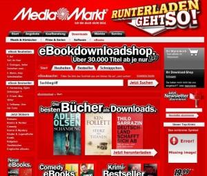 21.12.2010, 12:35 Uhr, http://ebook-download.mediamarkt.de/