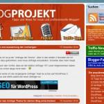 01.01.2011, 13:27, http://www.blogprojekt.de