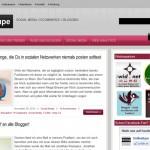 01.01.2011, 13:30,  http://www.onlinelupe.de