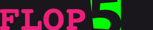 02.02.2011, 12:59, FLOP5 Logo