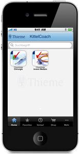 KittelCoach App