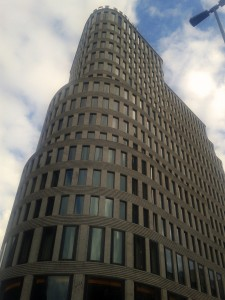 Berliner Hotel Concorde