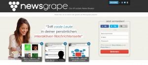 Newsgrape