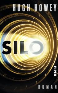 Howey Silo Coverbild