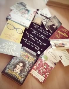 Geschenke_Bloggertreffen