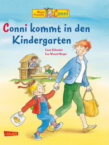 Conni-Bilderbücher__Conni_kommt_in_den_Kindergarten
