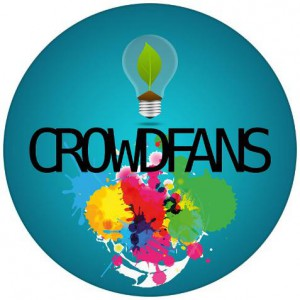 logo crowdfans