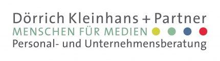 Logo Dörrich Kleinhans & Partner