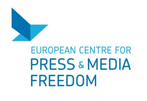 Logo: ECPMF
