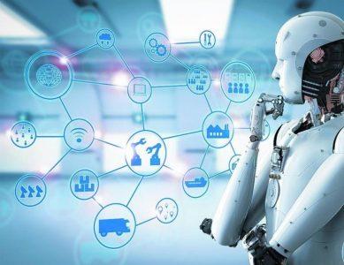 Technologie In Der Zukunft